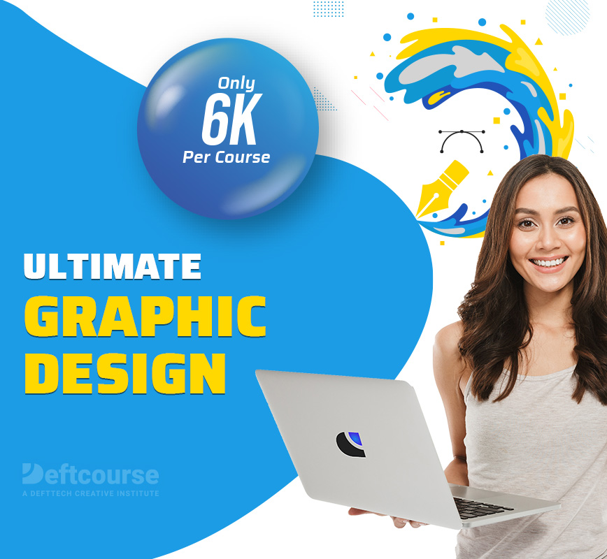 Ultimate Graphic Design Course in barisal